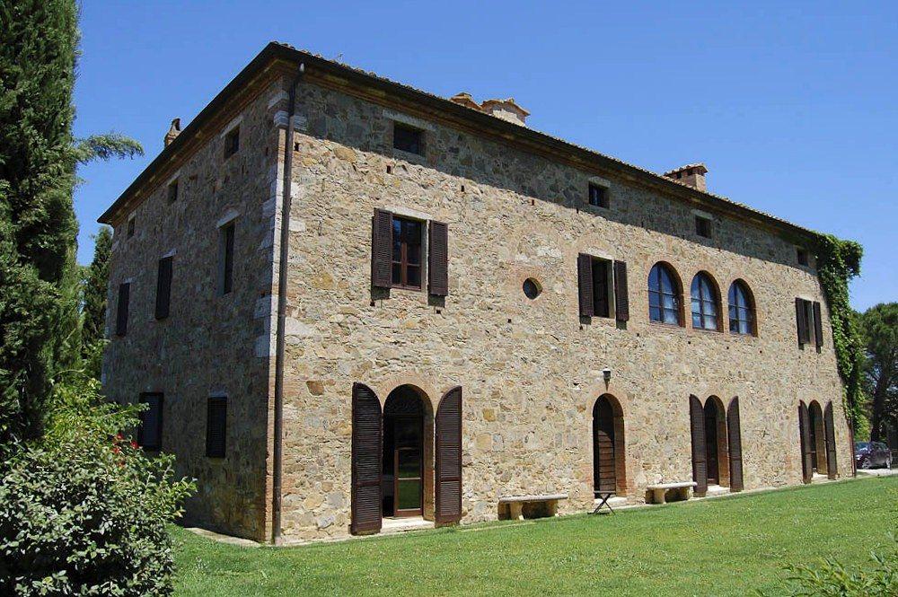 Villa Pian Dell'asso 2