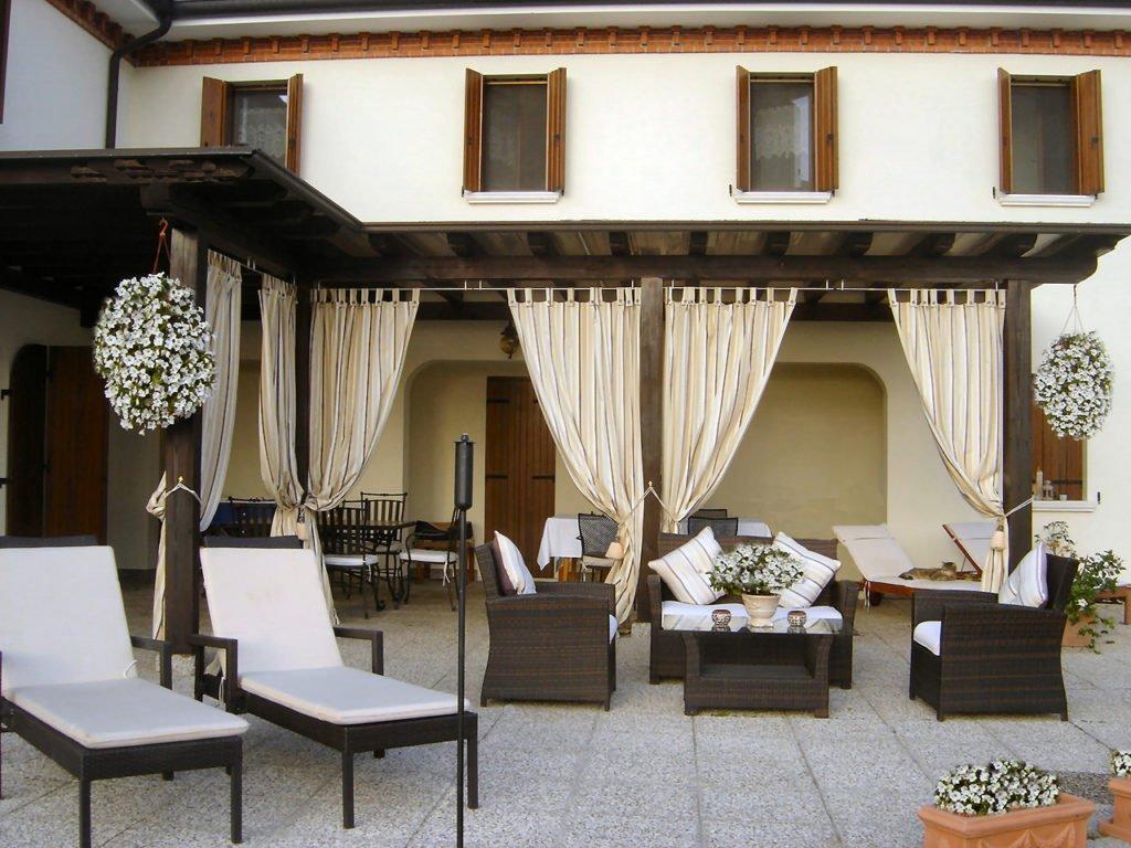 Villa San Toma Sun Terrace